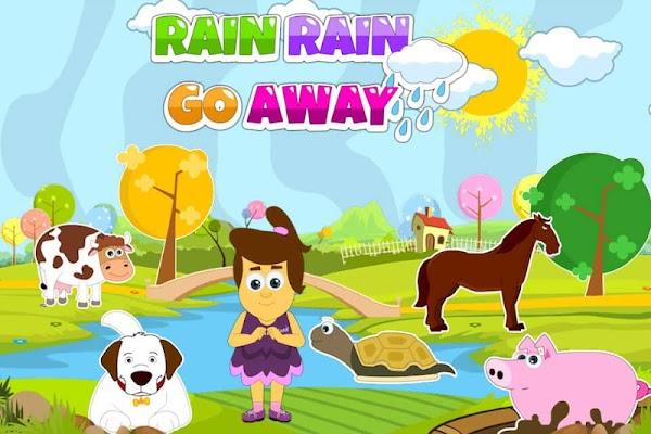 Rain Rain Go Away FREE - screenshot