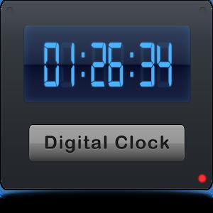 Digital World Clock Widget 旅遊 App LOGO-APP試玩