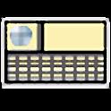 MyGolfScorecard logo