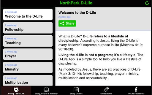 【免費生活App】the d-life-APP點子