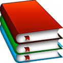 Open Book Reader icon