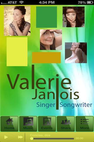 Valerie JanLois