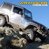 Wrangler Forum Jeep Community 1.3.18