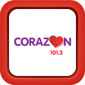 Radio Corazón for Android icon