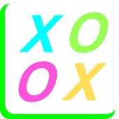 Tic Tac Toe XOXO Game