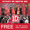 Ultimate 1D Quiz icon