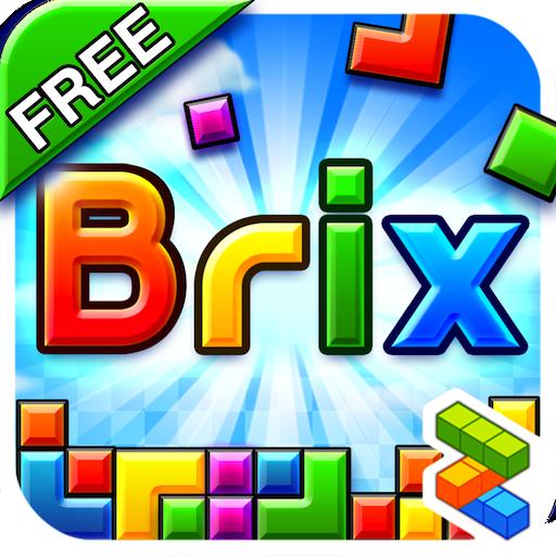 ブリックス (Brix Free) HD 解謎 LOGO-玩APPs