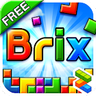 Brix Free HD icon