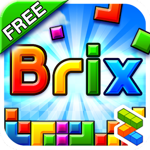 Brix Free HD for PC and MAC