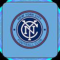 New York City FC icon