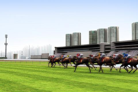 iHorse Betting - screenshot