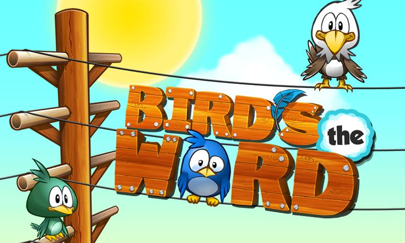 Bird's the Word - screenshot