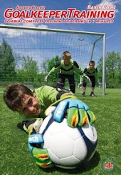Goalkeeper Training Basics