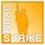Squad Strike : FPS