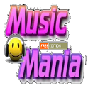 Logo Quiz Music Free icon