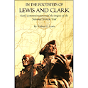 Footsteps of Lewis and Clark logo