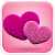 Fluffy Hearts Live Wallpaper file APK for Gaming PC/PS3/PS4 Smart TV