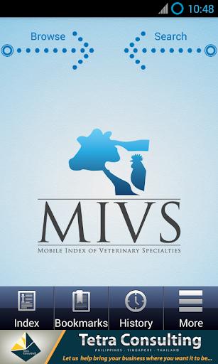 MIVS PH