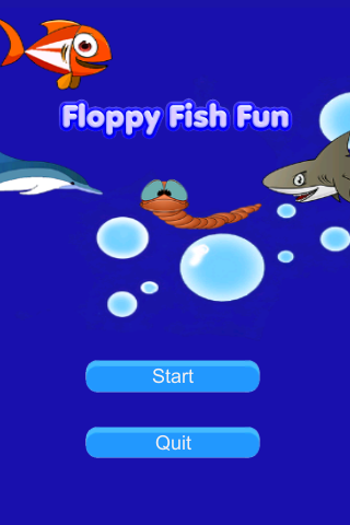 Floppy Fish Fun