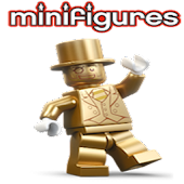 LEGO Collectable Minifigures