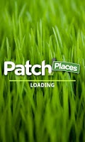 Screenshot of Patch Places