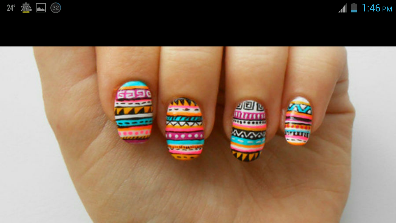 Download Nail Painting Designs APK latest version app for android ...