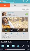 Screenshot of Sing-N-Share
