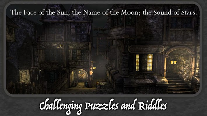 Hidden Escape Town MysteryGame - screenshot