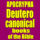 Apocrypha Deuterocanonicals