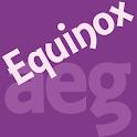 Equinox FlipFont