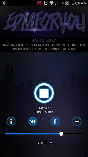 EDMForYou Radio