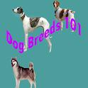 Dog Breeds 101 icon