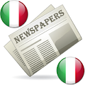 Italian Newspapers and News icon