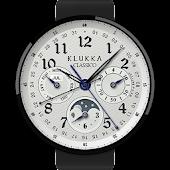 Classico watchface by Klukka