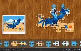Screenshot of Puzzle Lite