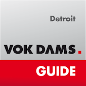 Detroit: VOK DAMS City Guide