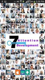 7 Keys - Attention Development- screenshot thumbnail