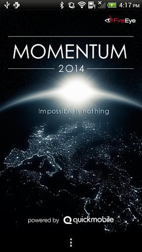 FireEye Momentum 2014