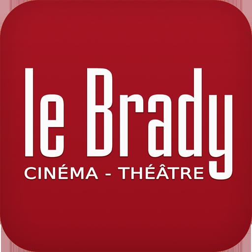 Cinéma Le Brady Paris Icon