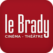 Cinéma Le Brady Paris