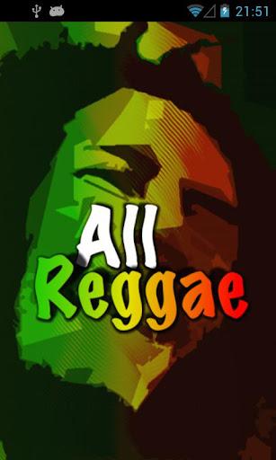 All Reggae Radio