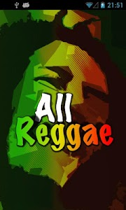 All Reggae Radio screenshot 0