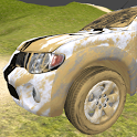 Offroader2 icon