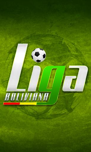 Liga Boliviana