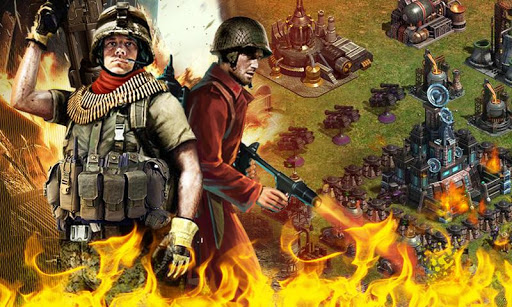 壮絶大戦争バトル【欲しがりません、勝つまでは!】|玩街機App免費|玩APPs