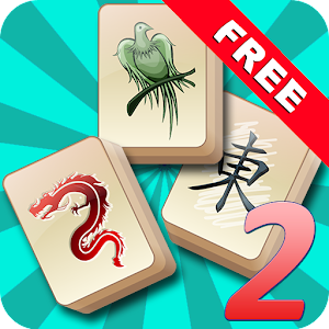 All-in-One Mahjong 2 FREE 解謎 App Store-癮科技App