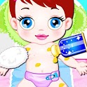 Baby Change Diaper icon