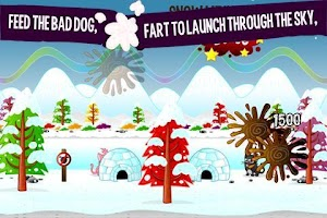 Screenshot of Bad Dog Free