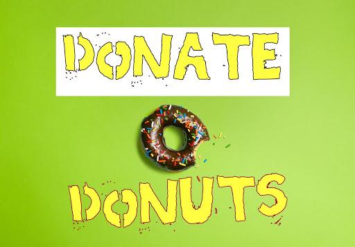 Incadex Donate Donuts 95