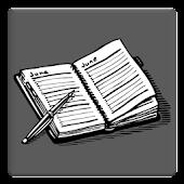 Memo Diary